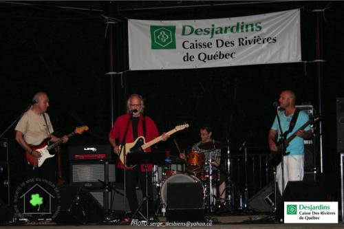 11 juillet - Blue Voodoo, blues