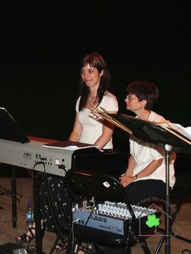 ISABELLE MATHIEU 09